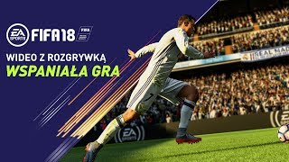 FIFA 18 (Switch) PL
