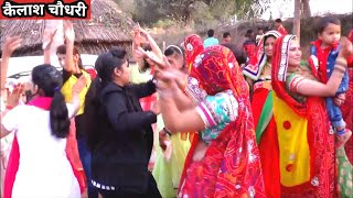 New Rajasthani Wedding Dance Performance |#Rajasthani #Wedding #Dance #Cinematography