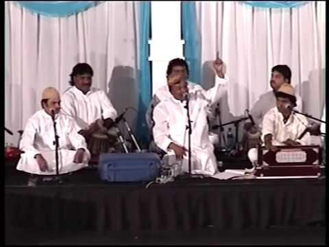 Kalam e khuda (part2) by Haji Chote Majid Shola at(south Africa)
