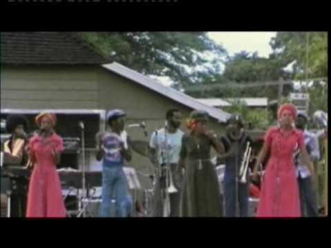 JUDY MOWATT 'Black Woman'