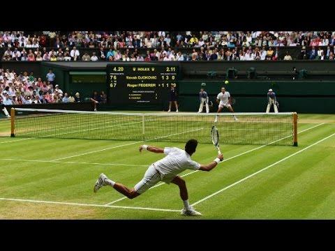 Wimbledon 2016: Who can stop Novak Djokovic?