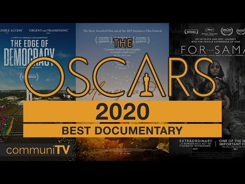 Best Documentary Nominations | Oscars 2020