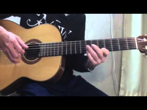 Hiling   J R Siaboc tutorial for solo guitar