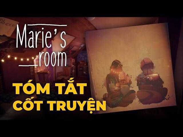 MARIE'S ROOM | Căn Phòng Của Những Kỷ Niệm