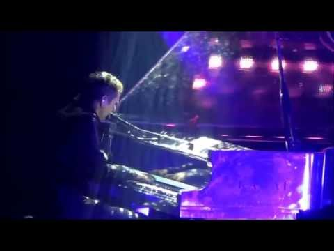 MUSE - United States of Eurasia - Live @AB MUSE for Life 2015 [1080p][HQ AUDIO]