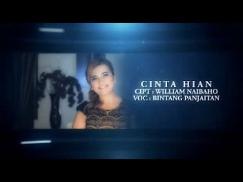 BINTANG LAROSA PANJAITAN - CINTA HIAN (Official Music Video)