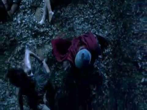 Spartacus Vengeance- Mira Tribute - YouTube