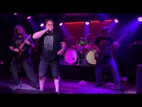 ORIFIST - Basking in the Light of the Dark Lord live at Twist of Lime