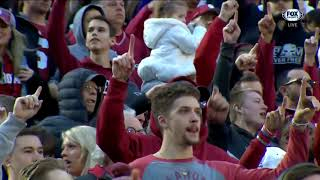 2019 OKLAHOMA SPRING FOOTBALL GAME