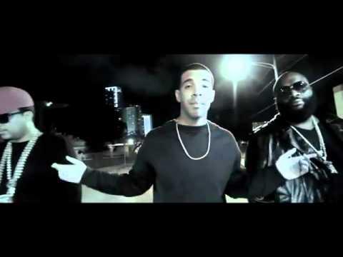 Rick Ross - Drake - French Montana -