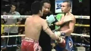 Repeat youtube video Muay Thai CH7 Part 2