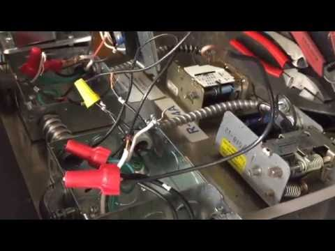 Vegan Electrician @ LATTC Solar Thermal Engineering LAB Class Series to Parallel Circuit
