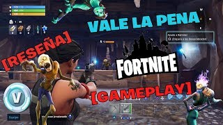 👌it[buy fortnite save the world][In 2019][Gameplay][review]👌