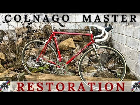 COLNAGO MASTER: vintage