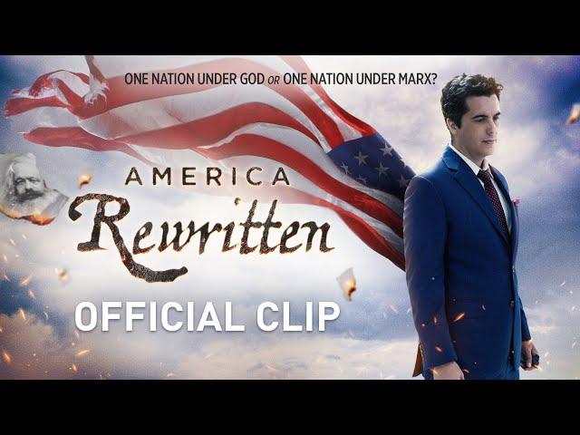 America Rewritten   Official Clip   Crossroads
