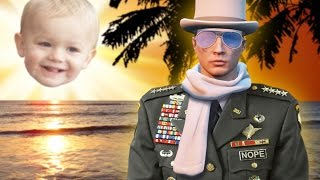 YOU'RE NOT MY GENERAL! (GTA Online)