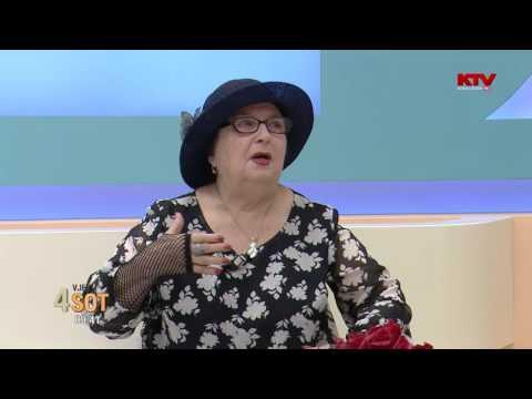 SOT - 4 vjet: Leze Qena dhe Rasim Thaci - Cima, 03 06 2016