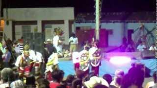 Feria San Jose Espinal, Ver.