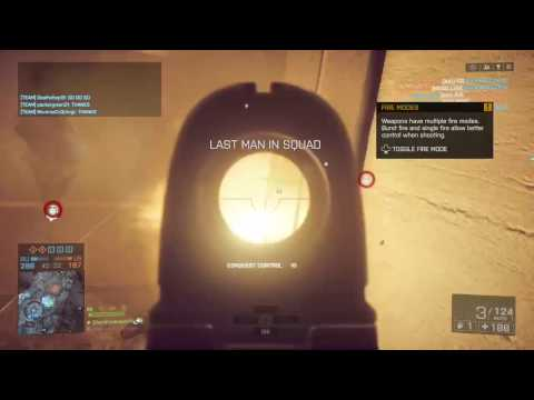 Battlefield 4 With micro Graham (Raw Footage)