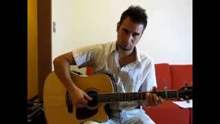 Cucho - Swear It All Over Again (Cover from Westlife)