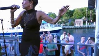 Melba Moore Live in Fire Island, Pines