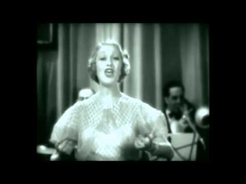 "Ruth Etting - ""It Had to Be You"" (1936)"