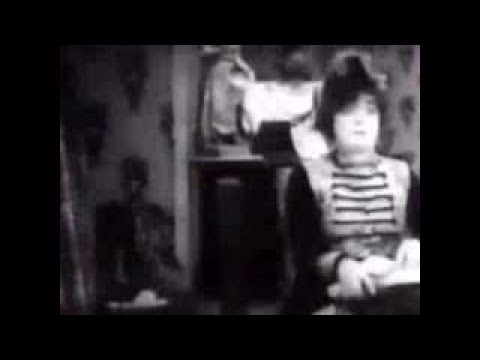 Fatty and Mabel's Simple Life (1915) - MABEL NORMAND & FATTY ARBUCKLE - Mack Sennett