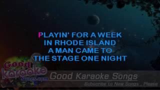 Rock And Roll Band - Boston (Lyrics Karaoke) [ goodkaraokesongs.com ]