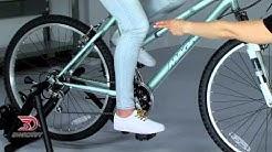 Fitting Your Women's Mountain Bike