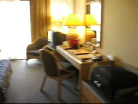 Crowne Plaza Alice Springs Mountain View Room