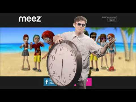 Meez Nation - The Official End