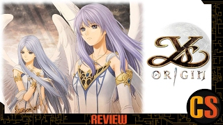 YS ORIGIN - PS4 REVIEW