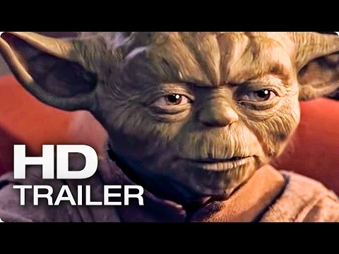 STAR WARS: Episode I - Die dunkle Bedrohung Trailer German Deutsch (1999)