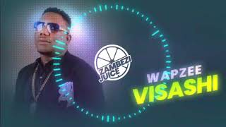 Wap Zee - Visashi | Zambezi Juice