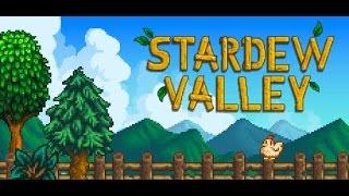 Stardew Valley [Let's Play / Deutsch] #40 - Die Angel-Königin