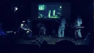 Transformator Egzystencjalny - koncert w Sfinksie(, 2013-02-05T07:44:53.000Z)