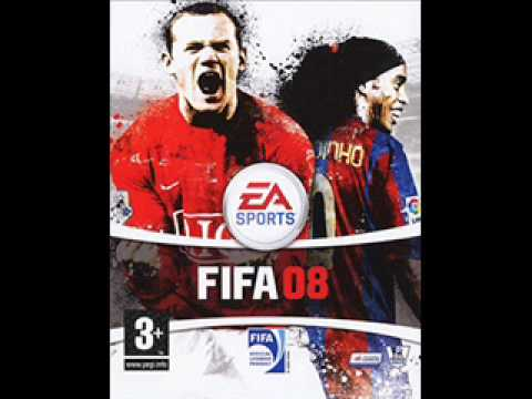 DigitalismPogo FIFA 08 Soundtrack
