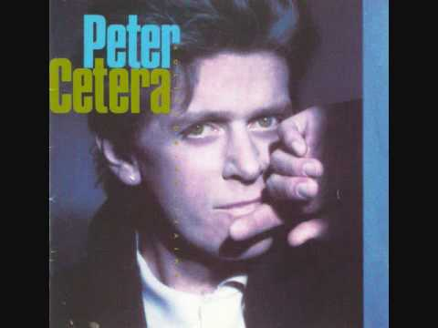 Peter Cetera - The Next Time I Fall (With Amy Grant)