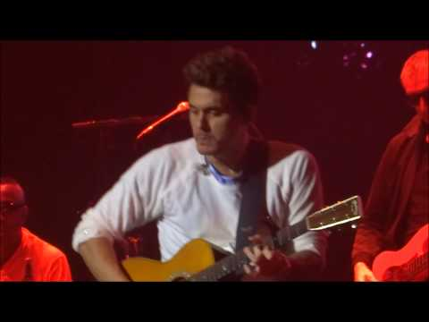 John Mayer - Queen of California - Lakeview Amphitheater -Syracuse NY - August 22,2017