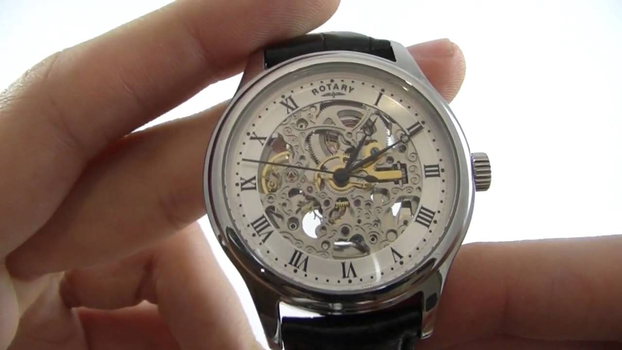 men s rotary vintage automatic gs02518 06 watch review watch men s rotary vintage automatic gs02518 06 watch review watch shop uk