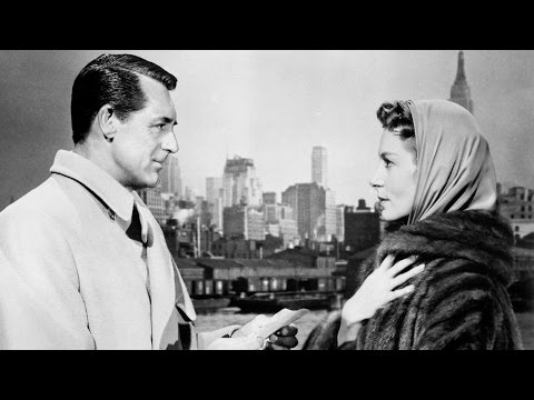 An Affair to Remember (1957) Trailer