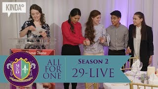 """*LIVE EPISODE* All For One 