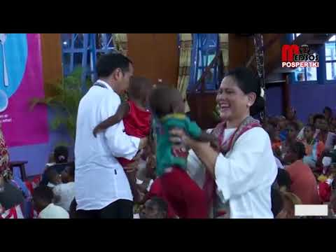 Sandrina - Ayo Pilih Jokowi