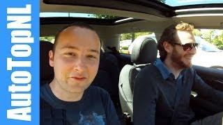 2014 Mini Cooper S Test Drive / Review (English Subtitles)