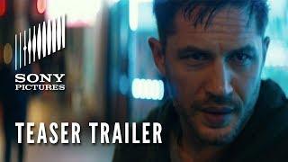 Venom - Teaser Trailer Ufficiale | Da ottobre al cinema