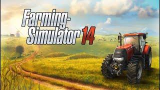 Farming Simulator 2k14 |JavitorYT , El rey | [°-•]