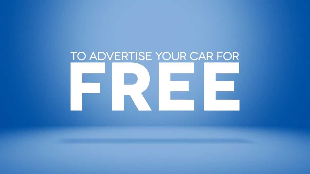 Advertise For Free On Usedcarsni Com Youtube