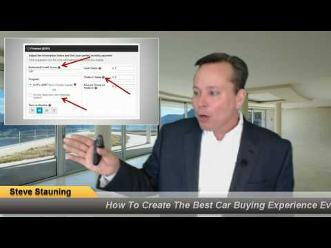 How To Sell Cars Online or Offline: Create The Best Car Buying Experience Ever! PART 14