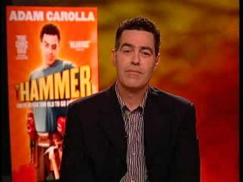 the adam carolla project Adam carolla, host of the number one podcast in the world, the adamcarolla show, and radio talk show host dennis prager, have teamed up to create a feature-length film, no safe spaces.