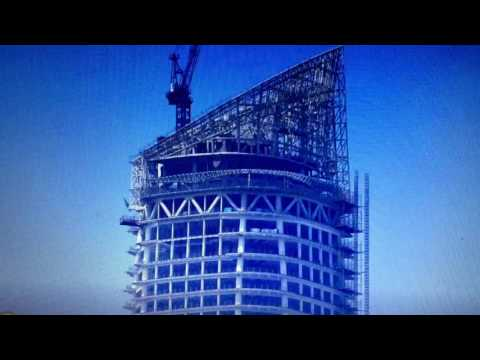 UPDATE! WUHAN | Wuhan Center | 438m | 1437ft | 88 fl December 2016